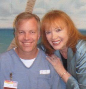 Jason and Carol Kent